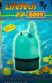 Máy bơm nước LifeTech AP 6500