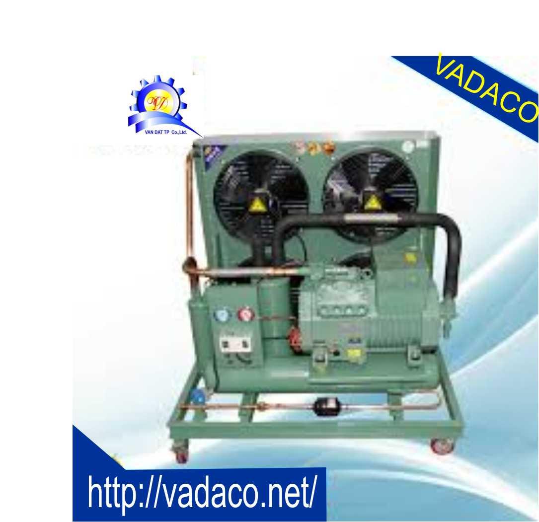 Máy lạnh nước công nghiệp