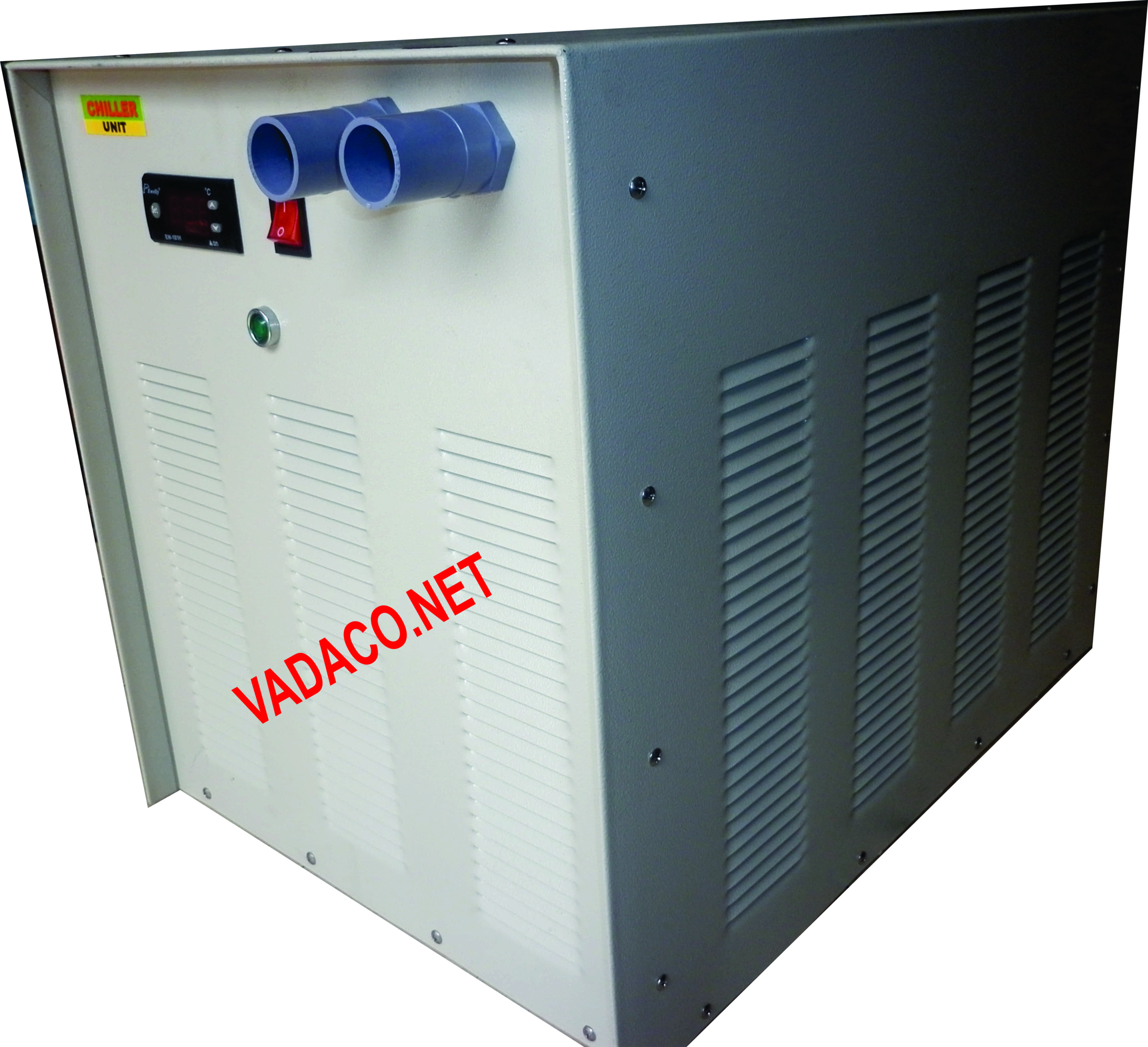 Máy lạnh nước 1hp