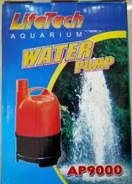 Máy bơm nước LifeTech AP 9000