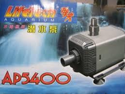 Máy bơm nước LifeTech AP 5400